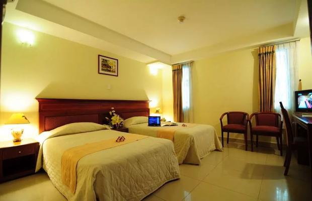 фотографии отеля Phuoc Loc Tho 2 Hotel изображение №3