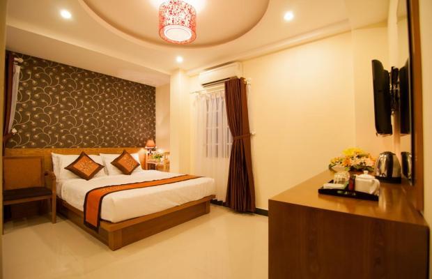 фотографии отеля Bali Boutique Hotel изображение №19