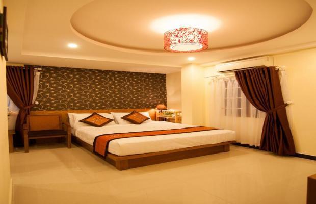 фото Bali Boutique Hotel изображение №2