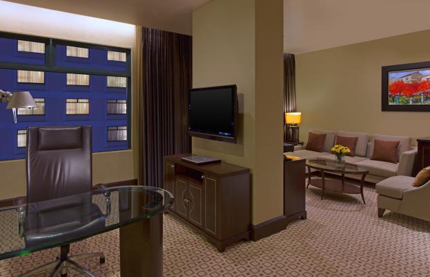 фото отеля Sheraton Saigon Hotel & Towers изображение №29