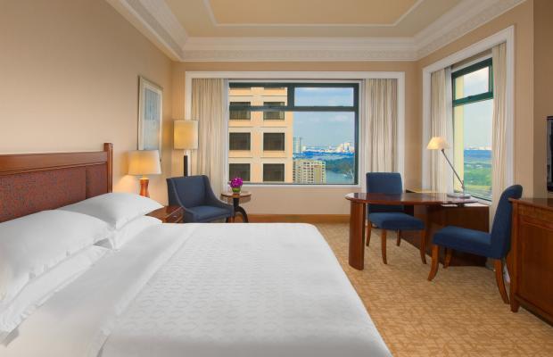 фото отеля Sheraton Saigon Hotel & Towers изображение №25