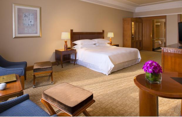 фотографии отеля Sheraton Saigon Hotel & Towers изображение №23