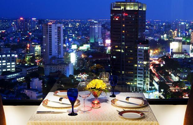 фотографии Sheraton Saigon Hotel & Towers изображение №4