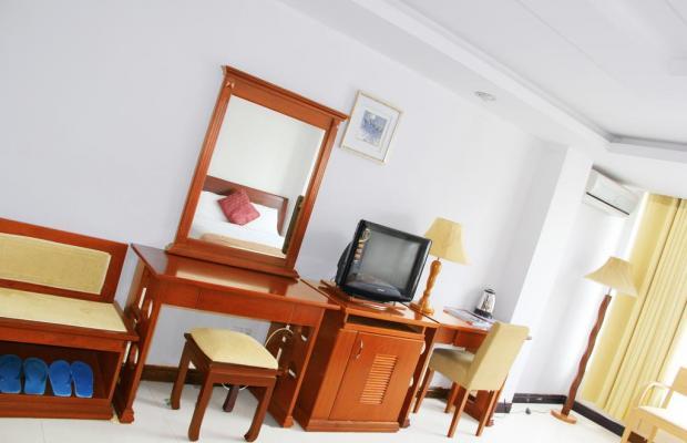 фотографии Thanh Lien Hotel изображение №8