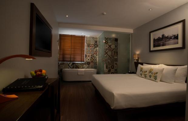фотографии отеля Silverland Sakyo Hotel & Spa изображение №23