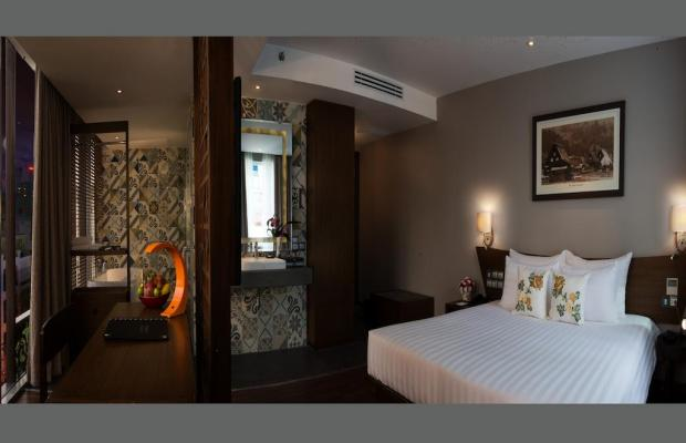 фотографии Silverland Sakyo Hotel & Spa изображение №20