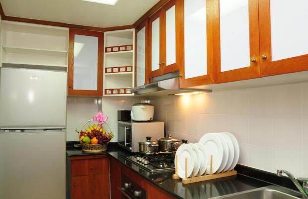 фотографии отеля Riverside Serviced Apartments изображение №31
