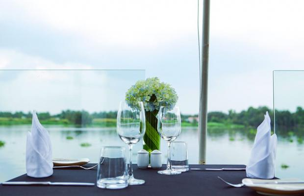 фотографии отеля Villa Song Saigon изображение №23