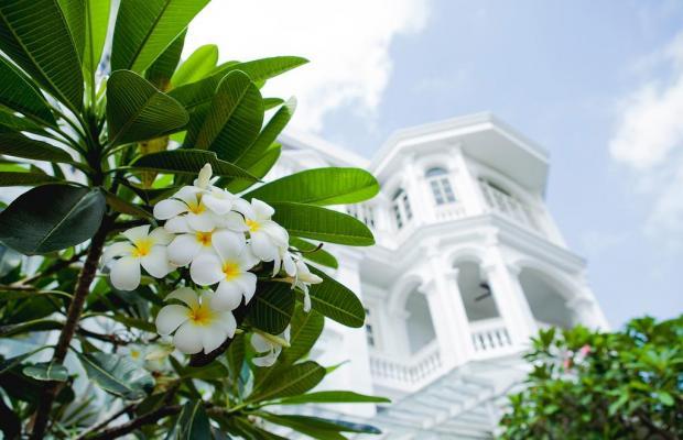 фото отеля Villa Song Saigon изображение №5