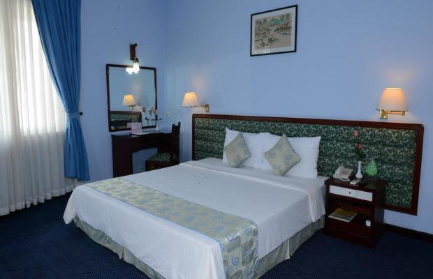 фото Arc En Ciel Hotel (ех.Thien Hong) изображение №10