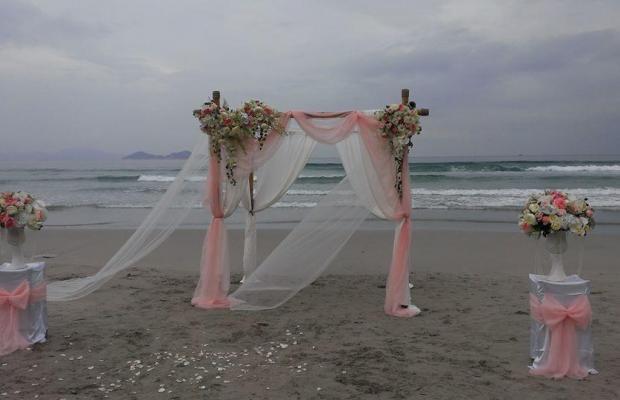 фотографии Wild Beach Resort & Spa изображение №4