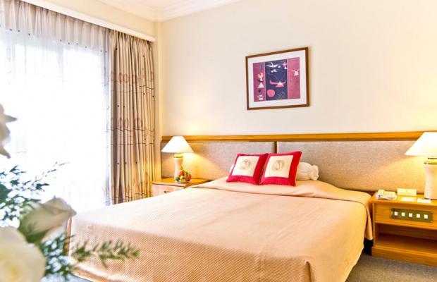 фотографии отеля Bongsen Annex Hotel (ех. Bong Sen 2) изображение №31