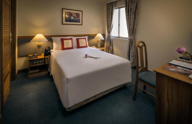 фото Bongsen Annex Hotel (ех. Bong Sen 2) изображение №14