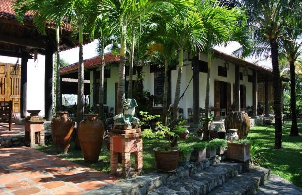 фотографии отеля Some Days Of Silence (ex. Ki-em Arthouse Resort изображение №19