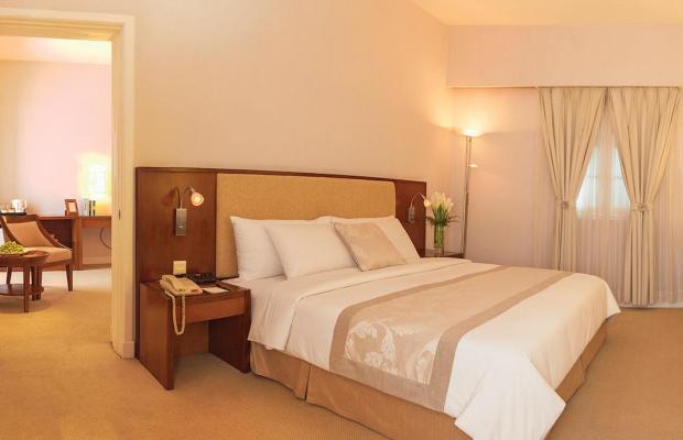 фотографии отеля Catina Saigon Hotel изображение №11