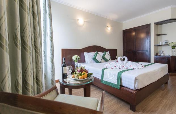 фото Nha Trang Lodge изображение №30