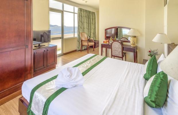 фотографии отеля Nha Trang Lodge изображение №19