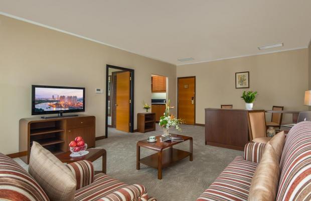 фотографии отеля Norfolk изображение №23