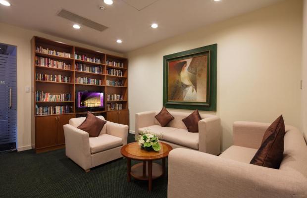фото отеля Norfolk изображение №17