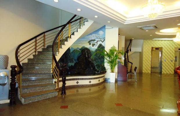 фотографии отеля Olympic изображение №15
