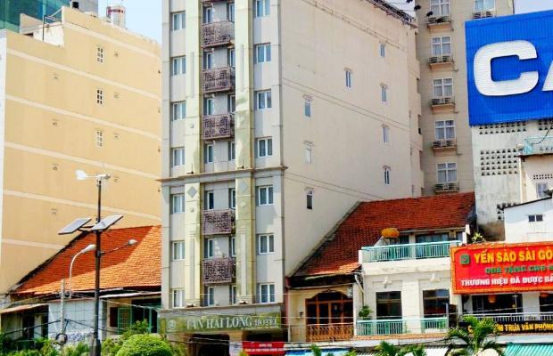 фото отеля Silverland Central Hotel & Spa (ex. Tan Hai Long) изображение №1