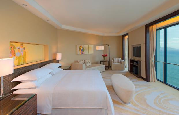 фотографии Sheraton Nha Trang Hotel & Spa изображение №36