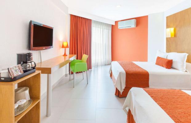 фотографии отеля Ramada Cancun City изображение №27