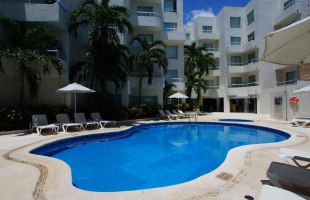 фотографии отеля Ramada Cancun City изображение №7