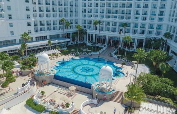 фото отеля Riu Palace Las Americas изображение №41