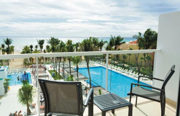 фото отеля Riu Playacar изображение №49