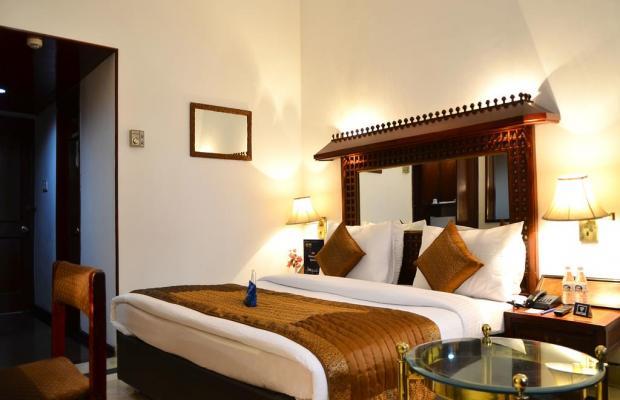 фотографии Ashok Country Resort изображение №20