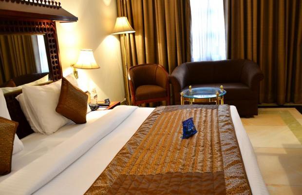 фотографии отеля Ashok Country Resort изображение №11