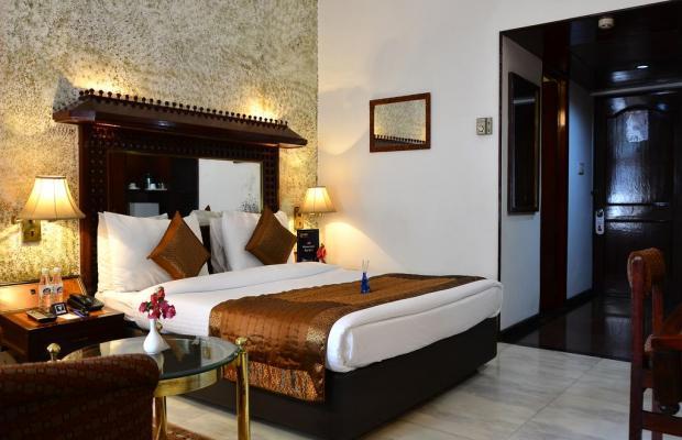 фото Ashok Country Resort изображение №10