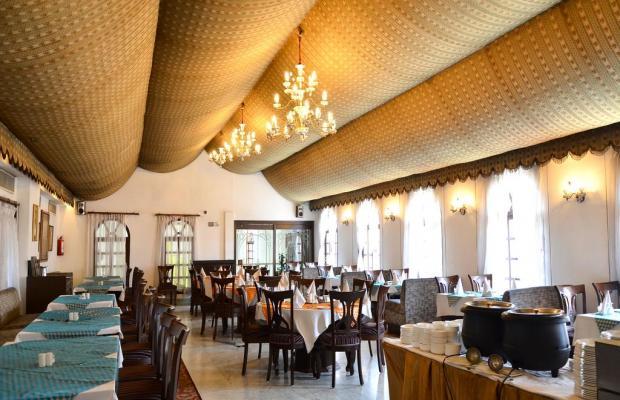фотографии отеля Ashok Country Resort изображение №3