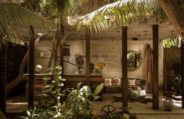 фото отеля Be Tulum изображение №25