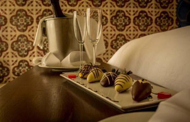 фотографии отеля Le Reve Hotel & Spa изображение №31