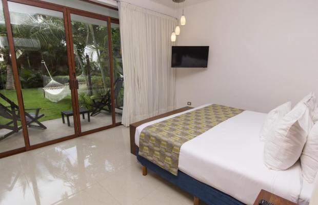 фотографии отеля Le Reve Hotel & Spa изображение №7
