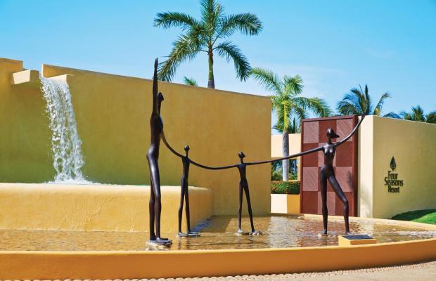 фотографии отеля Four Seasons Punta Mita изображение №47