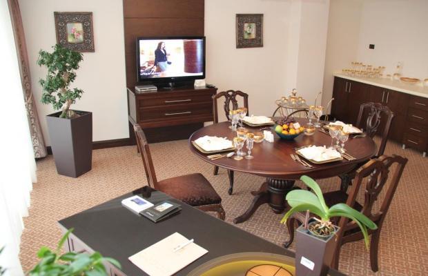 фотографии отеля Chinar Hotel & SPA Naftalan изображение №15