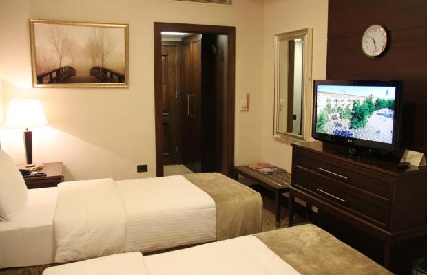 фото Chinar Hotel & SPA Naftalan изображение №6