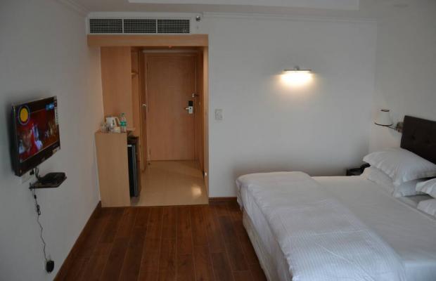 фотографии отеля Centaur Hotel IGI Airport  изображение №23
