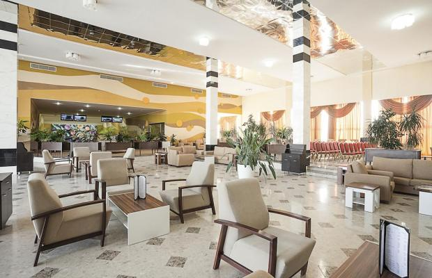 фотографии отеля Naftalan Hotel Qashalti (ex. Naftalan Hotel by Rixos; Sanatorium Qasalti) изображение №27