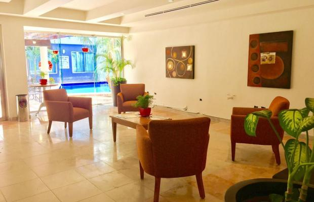 фотографии отеля Ambiance Suites изображение №7
