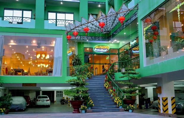 фото Green Hotel изображение №2