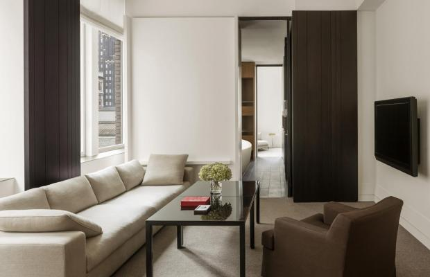 фото отеля Andaz 5th Avenue - a concept by Hyatt изображение №45