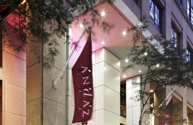 фото отеля Andaz Wall Street - a concept by Hyatt изображение №33