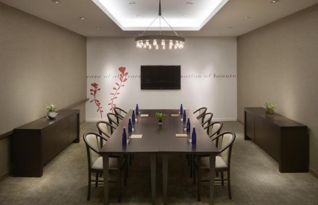 фотографии Andaz Wall Street - a concept by Hyatt изображение №24