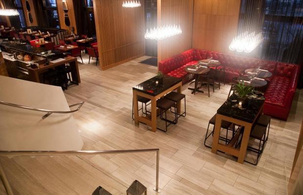 фотографии отеля Andaz Wall Street - a concept by Hyatt изображение №15