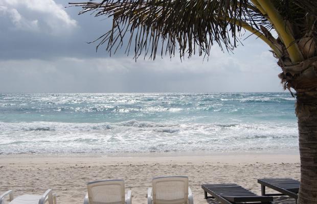 фотографии Hotel Cabanas Los Lirios Tulum изображение №20