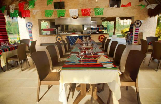 фото All Ritmo Cancun Resort & Waterpark (Ex. Sea Adventure Resort And Waterpark Cancun) изображение №14